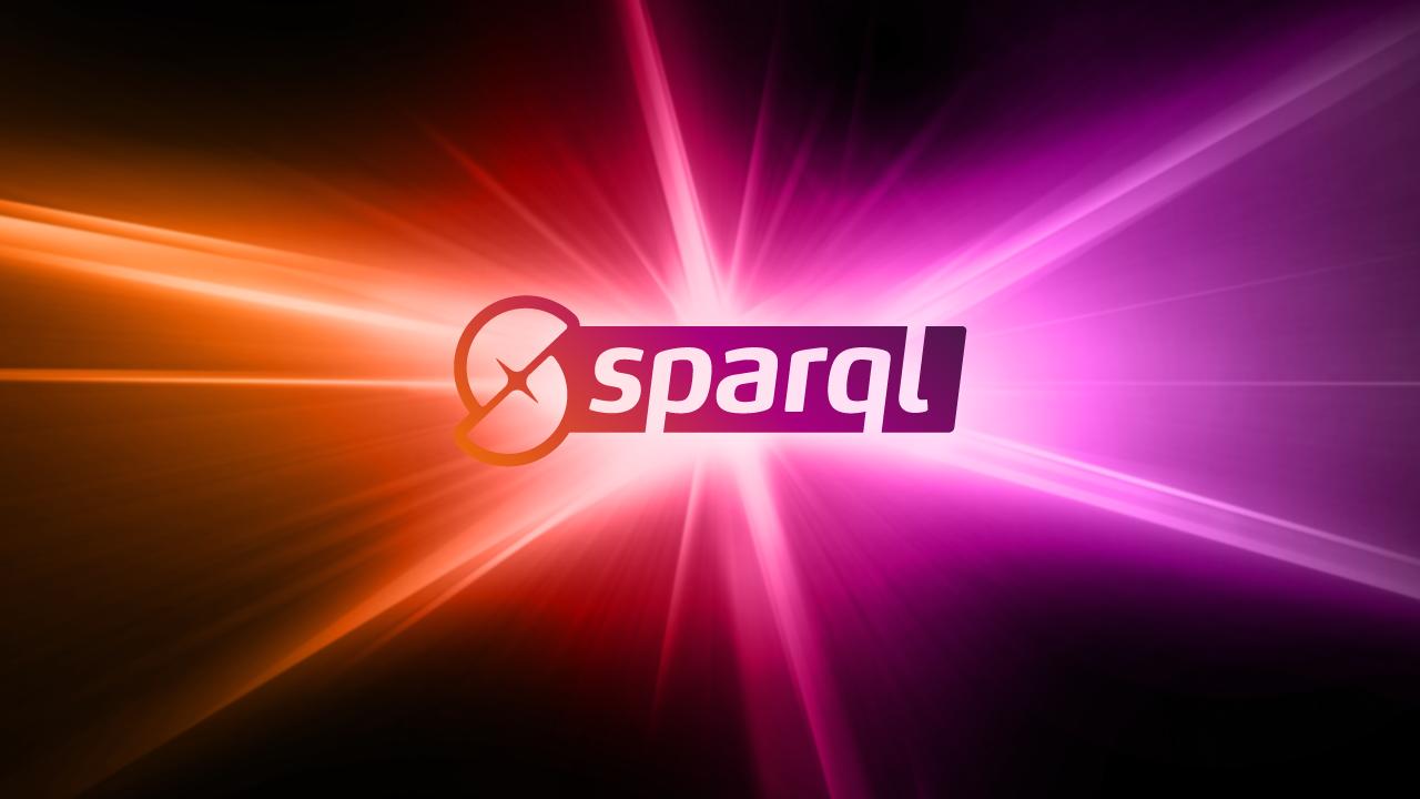 Sparql Bootscreen