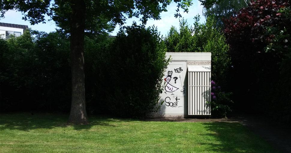 ES-PU Enschede Wilthuislanden
