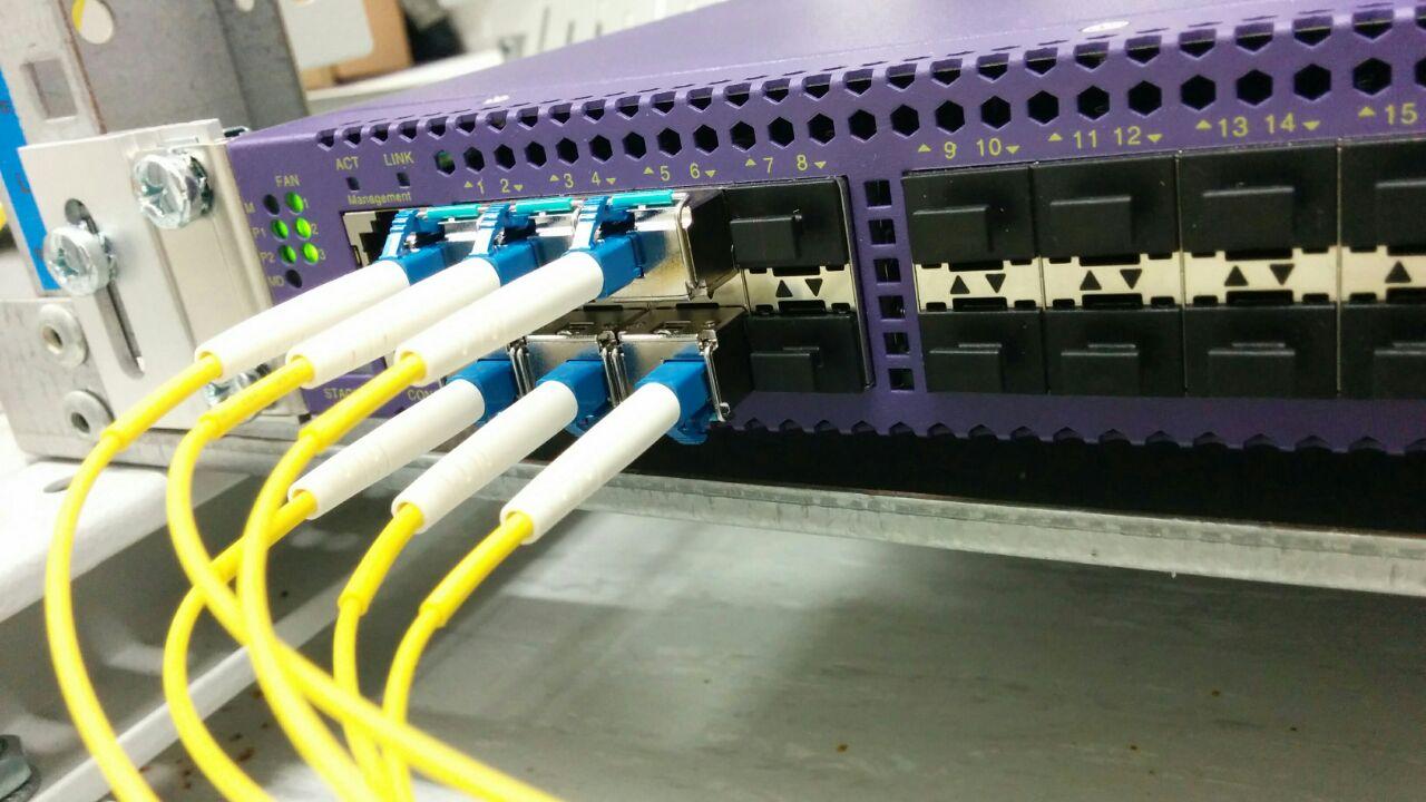 Leeuwarden Pop Slimme Router
