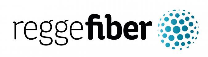 Reggefiber logo