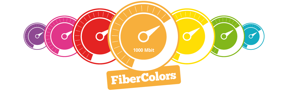 FiberColors Banner